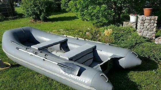 лодка риб скайбот 360 цена